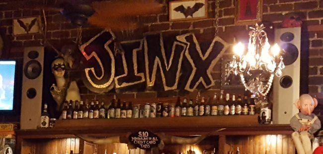 The Jinx, Savannah, Ga